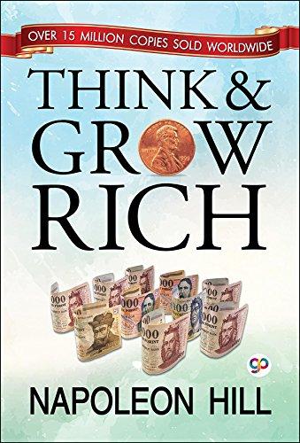خلاصه کتاب بیندیشید و ثروتمند شوید