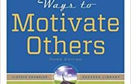 خلاصه کتاب 100 راه برای انگیزه دادن به دیگران