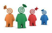 4 روش که با کمک آنها می توانید روی مخاطبان هدف خود بهتر تمرکز کنید!